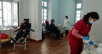 Εθελοντική Αιμοδοσία Περιφέρεια Νοτίου Αιγαίου