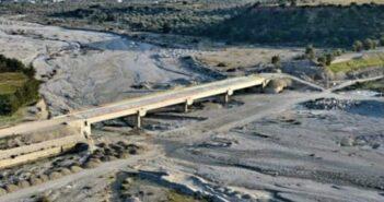 Νέα Γέφυρα στη θέση Χαράκι Ρόδος