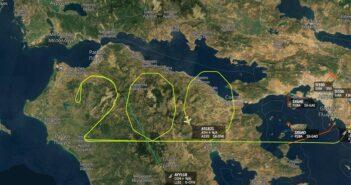 Aegean 200 χρόνια από την Ελληνική Επανάσταση