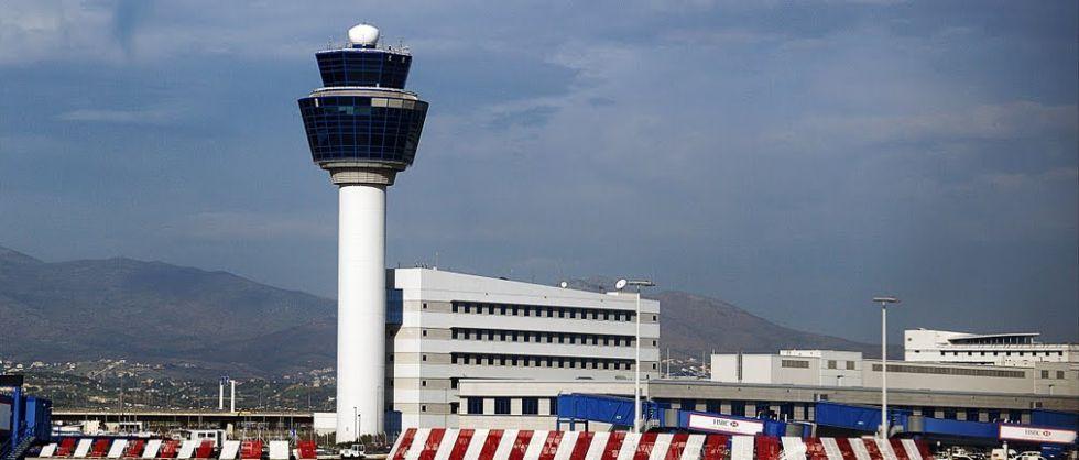 Αεροδρόμιο Ελ Βενιζέλος