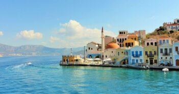 covid-free νησιά της Ελλάδας