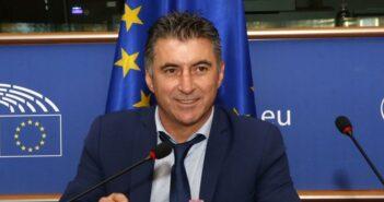 Νέος πρόεδρος ο Θοδωρής Ζαγοράκης