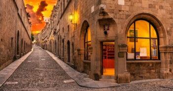 Παλιά Πόλη Ρόδου
