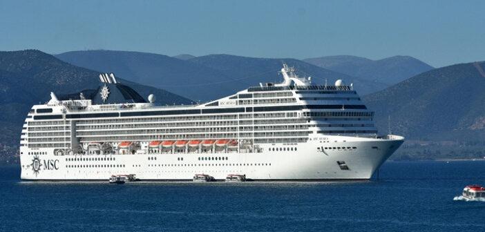 Celestyal Cruise