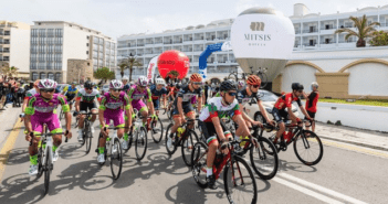 Rhodes Grand Prix powered by Mitsis Hotels