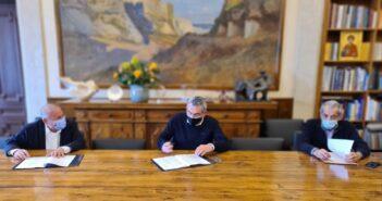 Υπεγράφη η σύμβαση με τον ανάδοχο για την επισκευή του κτηρίου του Κτηματολογίου Ρόδου