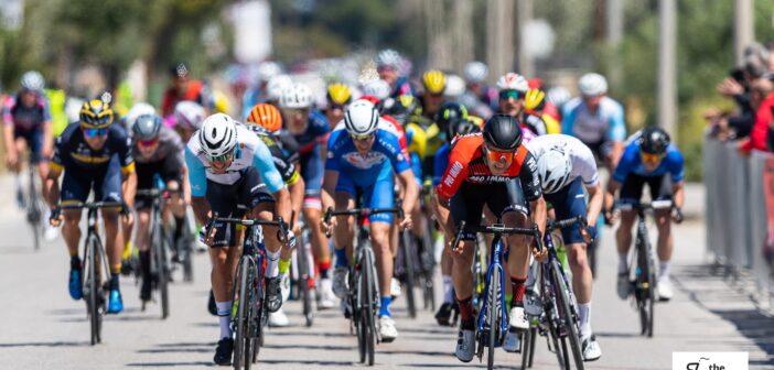 International Tour of Rhodes!