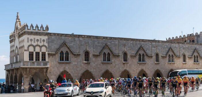 Οργανωτική Επιτροπή Διεθνών Ποδηλατικών Αγώνων Ρόδου