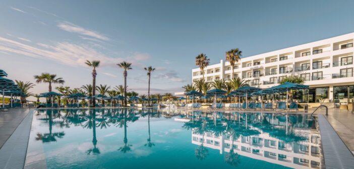Hotel Mitsis