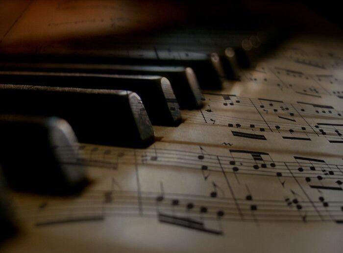 συναυλία με πιάνο