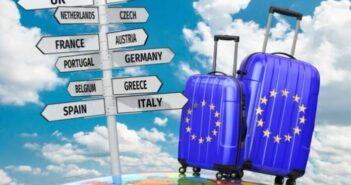 Ευρώπη ταξίδια