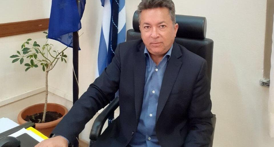 Γιάννης Καμπούρης