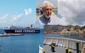 SAOS Ferries