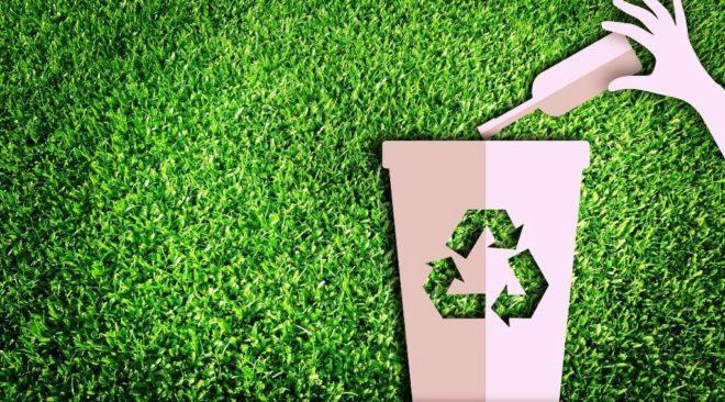 ανακύκλωση ΦΟΔΣΑ Ν. Αιγαίου