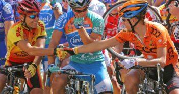διεξαγωγή διεθνών ποδηλατικών αγώνων Ρόδος