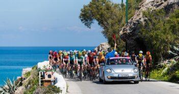 διεθνείς ποδηλατικοί αγώνες Ρόδου