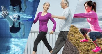 Σωματική άσκηση
