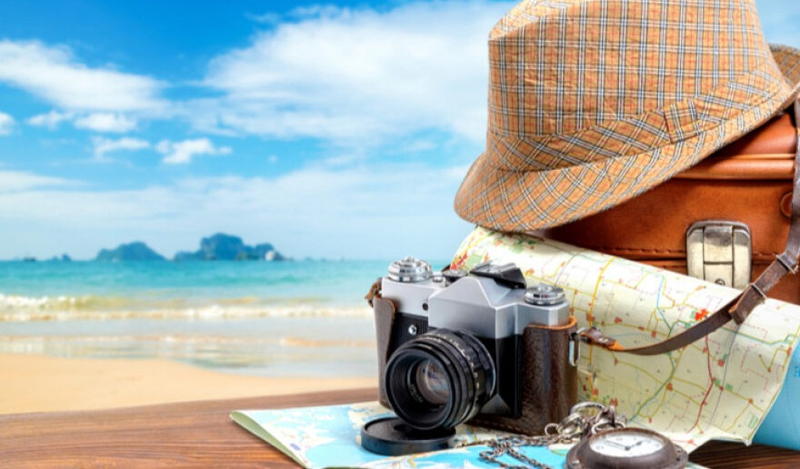 τουρισμός ταξίδια