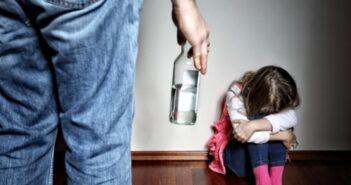 βίαιες συμπεριφορές σε βάρος των παιδιών