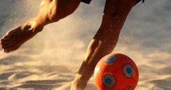 Έρχεται το 1ο τουρνουά Beach Soccer Business Support