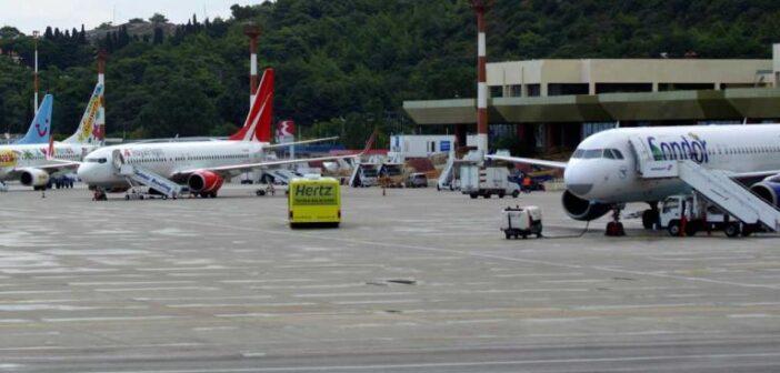 Αεροδρόμιο Διαγόρας Ρόδου