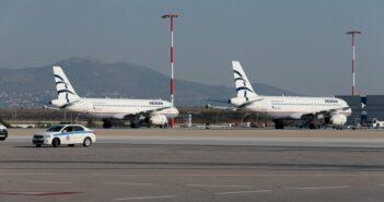 Ακυρώσεις-και-τροποποιήσεις-πτήσεων-AEGEAN-και-Olympic