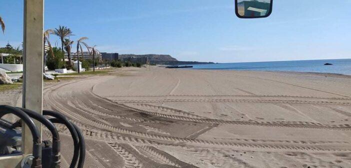 Παραλίες-Ρόδου-εργασίες-καθαρισμού