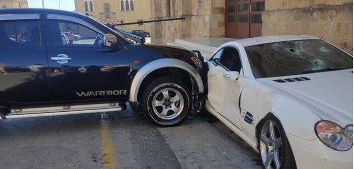 Ρόδος-Γιατί-εμβόλισε-ο-αστυνομικός-το-αυτοκίνητο-του-διοικητή-του.