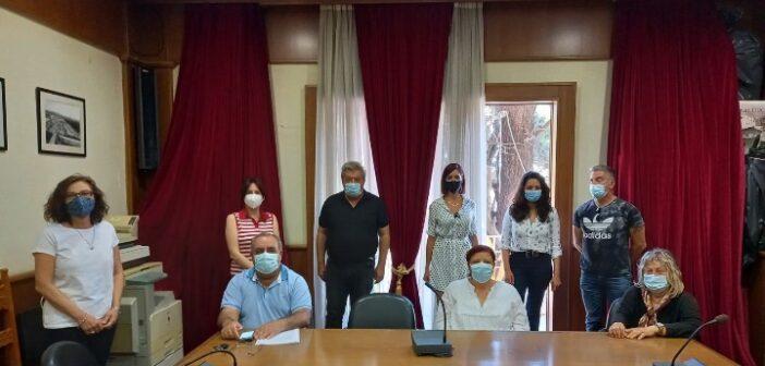 Υπεγράφη η σύμβαση παραχώρησης του καταφυγίου αδέσποτων ζώων συντροφιάς στο σύλλογο Φιλοζωικής Ρόδου