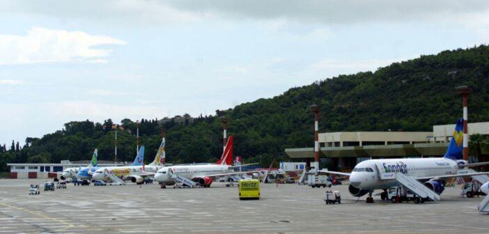 αεροδρόμιο Διαγόρας Ρόδος
