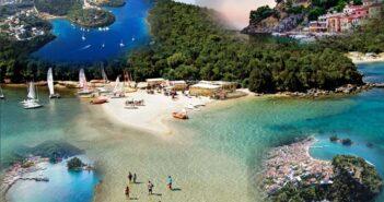 απο τέλη Ιουνίου οι αυξημένες ροές τουριστών στην Ελλάδα