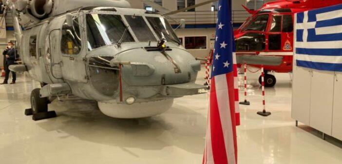 ελικόπτερο-πολεμικο-ναυτικό-Aegean-Hawk-S-70