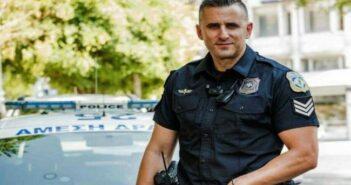 Συγκλονίζει ο αστυνομικός: Η 11 μηνών Λυδία και το έγκλημα στα Γλυκά Νερά