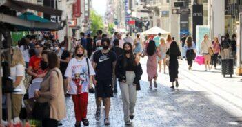 Έρευνα-Σχεδόν-οι-μισοί-Έλληνες-έχουν-μικρότερο-εισόδημα-μετά-την-πανδημία