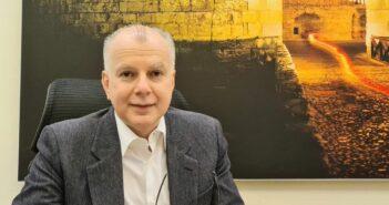 Αντώνης Καμπουράκης : «Θα είμαι ξανά υποψήφιος στις ερχόμενες εκλογές»