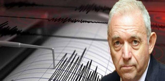Ισχυρός σεισμός μεταξύ Τήλου και Νισύρου