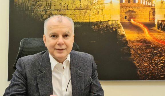 Απάντηση του Δημάρχου Ρόδου στις δηλώσεις του δημοτικού συμβούλου, Γ. Ιατρίδη