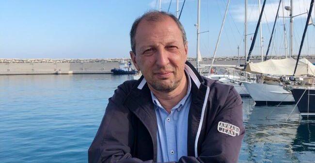 Μιχάλης Ροδίτης, Εκπρόσωπος Δωδεκανήσου του Πανελληνίου Συνδέσμου Ναυτικών Πρακτόρων και Επαγγελματιών Χρηστών Λιμένα
