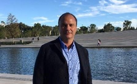 Νίκος Κωστάκης Πρ Εμπορικού Συλλόγου Ρόδου