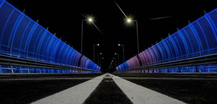 Κόσμημα η νέα Γέφυρα στο Χαράκι Έργο τεχνικά άρτιο, σε ρεκόρ χρόνου κατασκευής