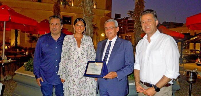 Νότιο Αιγαίο και Κεντρική Μακεδονία Συνεργασία για τις σχολικές εκδρομές ΑΑ