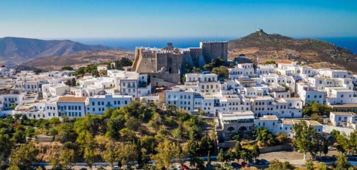 Πάτμος Το ελληνικό νησί που εντυπωσιάζει