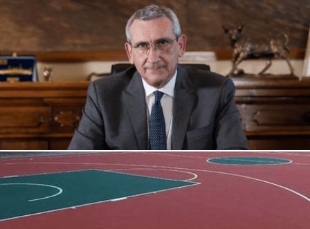 Προκηρύσσεται από την Περιφέρεια ο διαγωνισμός για την επισκευή γηπέδων μπάσκετ – βόλεϊ Χώρας Μυκόνου