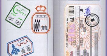 Συνελήφθησαν από αστυνομικούς 12 αλλοδαποί για πλαστογραφία ταξιδιωτικών εγγράφων στα διεθνή αεροδρόμια Μυκόνου, Θήρας, Κω και Ρόδου.