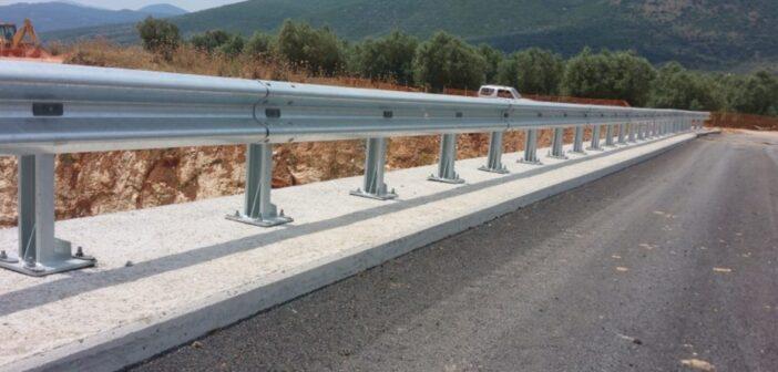 Συντήρηση οδικού δικτύου Καλύμνου Περιφέρεια Νοτίου Αιγαίου