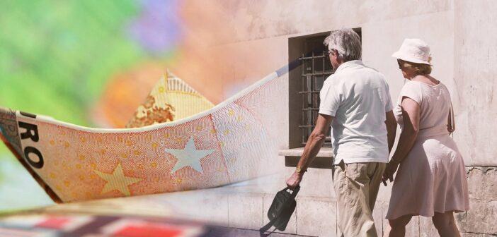 Συνταξιούχοι Οι ημερομηνίες και τα ποσά για δύο κατηγορίες αναδρομικών