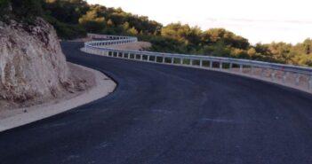 Δημοπρατείται από την Περιφέρεια η τριετής συντήρηση του επαρχιακού οδικού δικτύου Κάσου, με προϋπολογισμό 0,75 εκατ. ευρώ