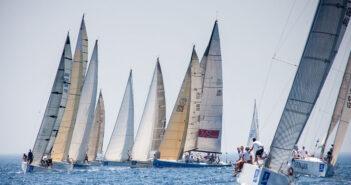 Aegean 600: Μία διεθνής διοργάνωση θα ανοίξει πανιά στο μαγευτικό Αιγαίο