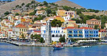 BBC Ανατροπή δεν θα προστεθούν ελληνικά νησιά ή νέες χώρες στην πράσινη ταξιδιωτική λίστα της Βρετανίας