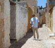 Αντιδήμαρχος Πολιτιστικών Μνημείων και Υπηρεσίας Δόμησης Δρ. Στέφανος Ι. Δράκος